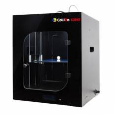 IMPRESORA 3D COLIDO X3045 IMPRESION 30X30X45Cm PLA ABS FIJACION SIN LACA
