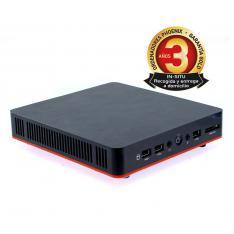 ORDENADOR PHOENIX COMPACT INTEL CELERON 4GB DDR3 240 GB SSD WIFI USB VESA 100X100