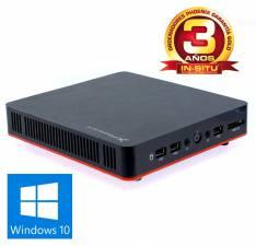 ORDENADOR PHOENIX COMPACT INTEL i3, 4GB DDR3, 240GB SSD, WIFI, VESA 100X100, W