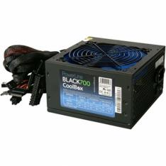 FUENTE DE ALIMENTACION COOLBOX POWERLINE BLACK-700 / 700W