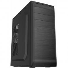 CAJA ORDENADOR ATX COOLBOX F750 USB 3.0 SIN FUENTE