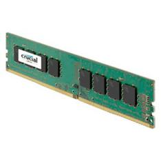 MEMORIA DDR4 4GB CRUCIAL / DIMM / 2666 MHZ / PC4 21300