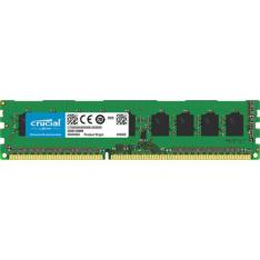 MEMORIA DDR3 L 4GB CRUCIAL / UDIMM / 1600 MHZ / PC3 12800 / CL11 / 1.35V