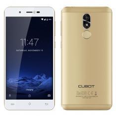 """TELEFONO MOVIL SMARTPHONE CUBOT R9 GOLD / 5"""" / 16GB ROM / 2GB RAM / 13Mpx - 5Mpx / SENSOR DE HUELLA /"""