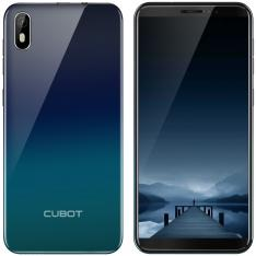 "TELEFONO MOVIL SMARTPHONE CUBOT J5 GRADIENTE / 5.5"" / 16GB ROM / 2GB RAM / 8Mpx - 5Mpx / QUAD CORE / DUAL SIM / 3G"