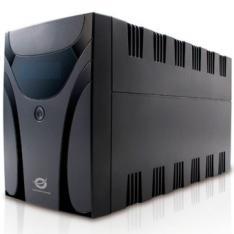 SAI CONCEPTRONIC 600W 1200VA 6 SHUCKO + IEC PROTECCION PUERTO LAN