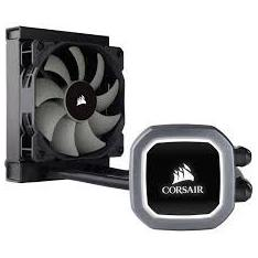 KIT REFRIGERACION LIQUIDA CORSAIR H60 120MM GAMING  LGA1200