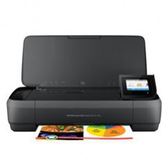 MULTIFUNCION HP INYECCION COLOR OFFICEJET 250 MOBILE 20PPM   USB   WIFI