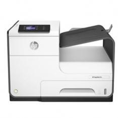 IMPRESORA HP LASER COLOR LASERJET PAGEWIDE PRO M452DW A4  40PPM  USB  RED  WIFI  DUPLEX IMPRESION