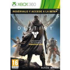 JUEGO XBOX 360 - DESTINY