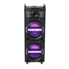 ALTAVOZ DJ MALETA BLUETOOTH DENVER DJS-3010 / 30W / USB / 3600 mAh