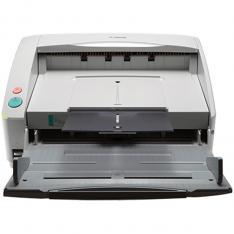 ESCANER PRODUCCION CANON IMAGEFORMULA A3 DR-6030C 80PPM/ ADF/ USB/ DUPLEX/ 10000 ESCANEOS/DIA