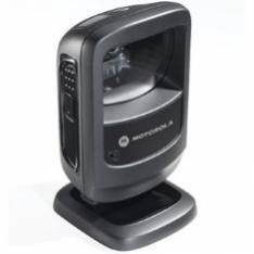 LECTOR CODIGO DE BARRAS MOTOROLA/ SYMBOL DS9208 2D USB NEGRO
