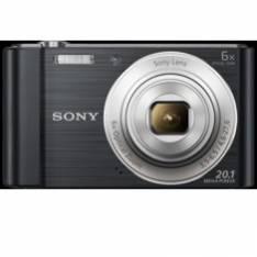 CAMARA DIGITAL SONY KW810B 20.1MP ZO 6X VIDEO HD NEGRA