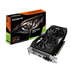 VGA GIGABYTE GTX 1650 SUPER WINDFORCE OC 4GB HDCP/DP/1XHDMI/DVI GV-N165SWF2OC-4GD