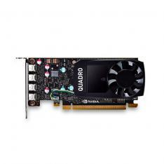 VGA TARJETA GRAFICA PNY QUADRO P620 2GB GDDR5 DVI V2  PCI-EXPRESS 3.0 X16  / LP2 GB GDDR5 128-BIT