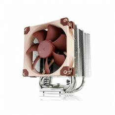 VENTILADOR CPU NOCTUA NH-U9S 125mm ALTURA/MULTISOCKET NH-U9S