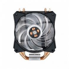VENTILADOR CPU COOLER MASTER MASTER AIR MA410P RGB / 158.5MM ALTURA/ COMPATIBILIDAD MULTISOCKET