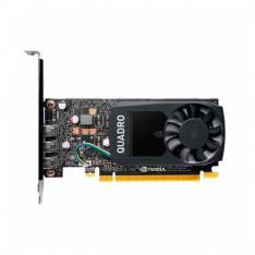 VGA PNY QUADRO P400 2GB GDDR5 DP V2 3XMDP / LOW PROFILE VCQP400V2-PB