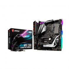 PLACA BASE MSI 1151-9G MPG Z390 GAMING PRO CARBON AC ATX