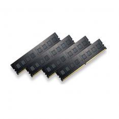 MODULO MEMORIA RAM DDR4 32G 4X8G PC2400 G.SKILL  CL15