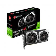 TARJETA GRAFICA VGA MSI GTX 1650 SUPER GAMING X  4GB GDDR6 3XDP/HDMI/6P