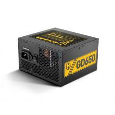 FUENTE DE ALIMENTACION NOX HUMMER 650W GD650 80 PLUS GOLD  ATX 80 PLUS GOLD