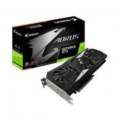 TARJETA GRAFICA GIGABYTE GTX 1660TI AORUS 6GB GDDR6 3XDP/1XHDMI