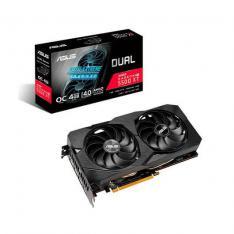 TARJETA GRAFICA ASUS DUAL RX 5500 XT OC EVO 4GB GDDR6 3XDP /1XHDMI / 1X8P