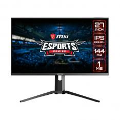 MONITOR GAMING LED 27  MSI OPTIX MAG273R 1XDP 1XHDMI 3XUSB 1920X1080 1MS 144HZ 178º 9S6-3CB65H-002