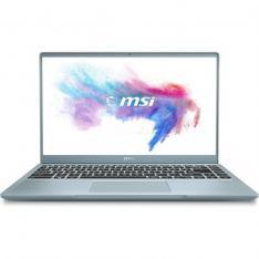 PORTATIL MSI 14 B10MW(MODERN)-050XES AZUL I7-10510U 16GB SSD 1TB 14 FHD FREEDOS 9S7-14D112-050