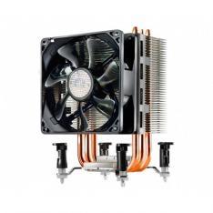 VENTILADOR CPU COOLERMASTER HYPER TX3 EVO COMPATIBILIDAD MULTISOCKET