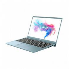 PORTATIL MSI 14 B11M(MODERN)-091XES / I7-1165G7 / 16GB / SSD 512GB / 14 FHD / FREEDOS / AZUL