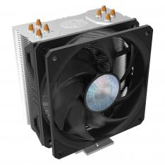VENTILADOR CPU COOLERMASTER HYPER 212 EVO V2 COMPATIBILIDAD MULTISOCKET