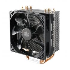 VENTILADOR CPU COOLER MASTER  HYPER 212 LED / MULTISOCKET