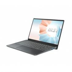 PORTATIL MSI 14 B11SB(MODERN)-009ES / I7-1165G7 / 16GB / SSD 512GB / MX450 2GB / 14 FHD / FREEDOS