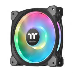 VENTILADOR 140X140 THERMALTAKE RIING DUO 14 RGB TT  PACK 3 UNDS / VENT 140X140MM RGB / 1400 RPM