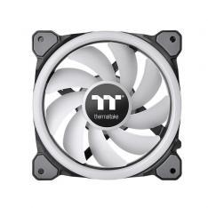 VENTILADOR 140X140 THERMALTAKE RIING TRIO 14 RGB TT PACK 3 UNDS / VENT 140X140MM RGB / 1400 RPM