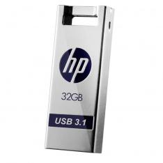 MEMORIA USB 3.1 HP 32GB X795W METAL