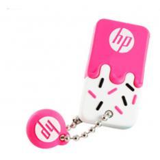 MEMORIA USB 2.0 HP 32GB V178W ROSA