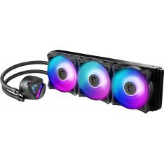 VENTILADOR CPU REFRIGERACION LIQUIDA MSI MAG CORELIQUID 360R / MULTISOCKET / ARGB / 3 VEN 120MM