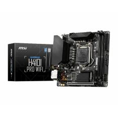 PLACA BASE MSI 1200 H410I PRO WIFI M-ITX