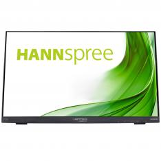 """MONITOR HANNS HT225HPB 215"""""""" IPS 1920x1080 7MS HDMI ALTAVOCES TACTIL NEGRO"""