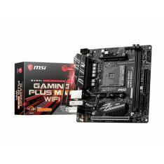 PLACA BASE MSI AM4 B450I GAMING PLUS MAX WIFI M-ITX