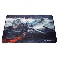 ALFOMBRILLA HIDITEC GAMING T-FENIX THE QUEST L 450 x 400