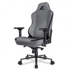 SILLA GAMING SHARKOON SKILLER SGS40 NEGRO GRIS 160º