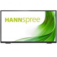 "MONITOR HANNS HT248PPB 23.8"" 1080p VGA HDMI DP 16:9 8ms MM HUB 3.0 TACTIL NEGRO"