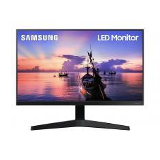 "MONITOR LED 27""  SAMSUNG LF27T350FHUXEN / VGA / HDMI / 1920X1080 / 75HZ / 5MS"