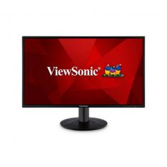 "MONITOR LED 27"" VIEWSONIC VA2718-SH / IPS / HDMI / VGA / 1920x1080 / 5MS / 75HZ"