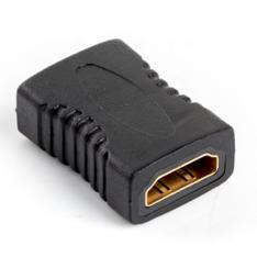 ADAPTADOR LANBERG HDMI HEMBRA/ HDMI HEMBRA